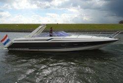 Sunseeker Tomahawk 37, Motorjacht Sunseeker Tomahawk 37 te koop bij Hollandboat