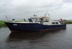 Patroulle 1340, Motorjacht Patroulle 1340 te koop bij Hollandboat