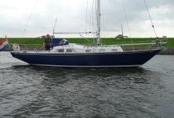 Raider Class 35, Zeiljacht Raider Class 35 te koop bij Hollandboat