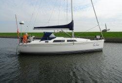 Hanse 355 Genesis, Zeiljacht Hanse 355 Genesis te koop bij Hollandboat