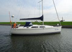 Hanse 355 Genesis, Segelyacht Hanse 355 Genesis for sale by Hollandboat