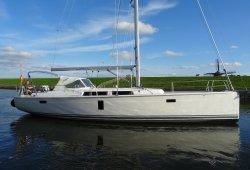 Hanse 445, Sailing Yacht Hanse 445 te koop bij Hollandboat