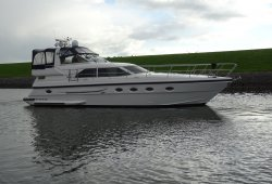 Atlantic 460, Motor Yacht Atlantic 460 te koop bij Hollandboat