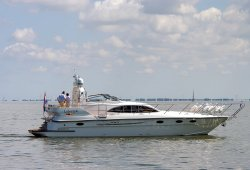 Atlantic 60, Motor Yacht Atlantic 60 te koop bij Hollandboat