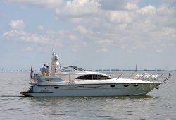 Atlantic 60, Motorjacht Atlantic 60 te koop bij Hollandboat