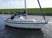 Compromis C999 - C-Yacht, Zeiljacht Compromis C999 - C-Yacht te koop bij Hollandboat
