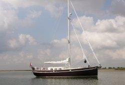 Wanderer 37, Zeiljacht Wanderer 37 te koop bij Hollandboat