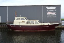 Kompier Kotter 1495, Motorjacht Kompier Kotter 1495 te koop bij Hollandboat