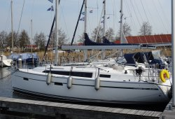 Bavaria Cruiser 37, Sailing Yacht Bavaria Cruiser 37 te koop bij Hollandboat