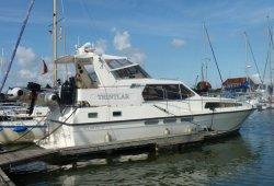 Atlantic 37, Motoryacht Atlantic 37 te koop bij Hollandboat