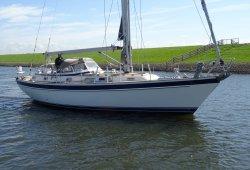 Hallberg Rassy 42 F, Sailing Yacht Hallberg Rassy 42 F te koop bij Hollandboat