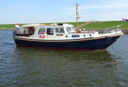 Valkvlet 1130 Ok, Motoryacht Valkvlet 1130 Ok te koop bij Hollandboat