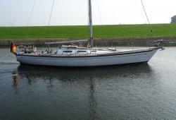 S&S 44 Britton Chance, Sailing Yacht S&S 44 Britton Chance te koop bij Hollandboat