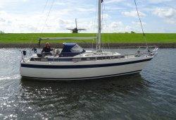 Compromis 909, Zeiljacht Compromis 909 te koop bij Hollandboat