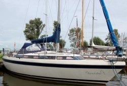 Compromis 909, Sailing Yacht Compromis 909 te koop bij Hollandboat