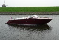 Boesch 900 Riviera De Luxe, Speedboat and sport cruiser Boesch 900 Riviera De Luxe te koop bij Hollandboat