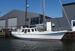 Koopmans 43 Lift Keel, Zeiljacht Koopmans 43 Lift Keel te koop bij Hollandboat