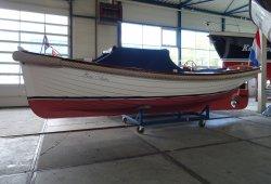Kapiteinssloep 720 Comfort, Tender Kapiteinssloep 720 Comfort te koop bij Hollandboat