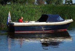 Wato 630, Tender Wato 630 te koop bij Hollandboat