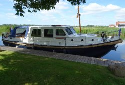 Brandsma Vlet 1050 OKAK, Motor Yacht Brandsma Vlet 1050 OKAK te koop bij Hollandboat