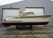 Tuna 40 Cabrio IPS, Motorjacht Tuna 40 Cabrio IPS te koop bij Hollandboat