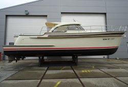 Tuna 40 Cabrio IPS, Motor Yacht Tuna 40 Cabrio IPS te koop bij Hollandboat