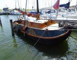 Vissers Aak Platbodem, Bateau à fond plat et rond Vissers Aak Platbodem à vendre par Hollandboat