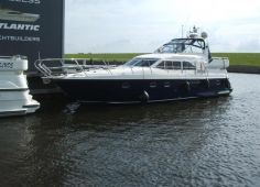 Atlantic 42, Motor Yacht Atlantic 42 for sale by Hollandboat