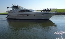Atlantic 50, Motor Yacht Atlantic 50 for sale with Hollandboat