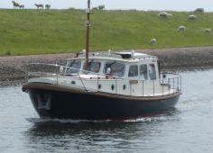 Valkvlet 10.00 OK, Motor Yacht Valkvlet 10.00 OK for sale by Hollandboat