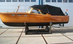 Storebro 25, Motor Yacht Storebro 25 for sale with Hollandboat