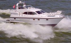 Atlantic 40, Motor Yacht Atlantic 40 for sale with Hollandboat