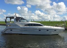 Atlantic 50, Motor Yacht Atlantic 50 for sale by Hollandboat