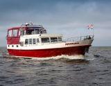 Stevens Columbus Spiegelkotter, Bateau à moteur Stevens Columbus Spiegelkotter à vendre par Hollandboat