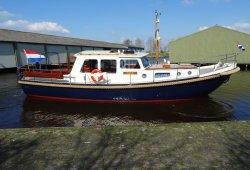 Valkvlet 1130 Ok, Motorjacht Valkvlet 1130 Ok te koop bij Hollandboat