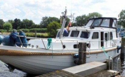 Rijnlandvlet DV 14.50, Motorjacht for sale by EYN Jachtmakelaardij Noord West