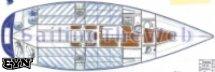 X Yachts IMX 38