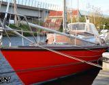 Waarschip 8.70 halftonner, Zeiljacht Waarschip 8.70 halftonner hirdető:  European Yachting Network