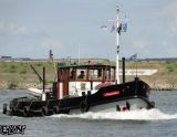 Sleepboot Motor sleepboot, Ex-bateau de travail Sleepboot Motor sleepboot à vendre par European Yachting Network