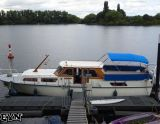 De Waal Kruiser 14.80, Моторная яхта De Waal Kruiser 14.80 для продажи European Yachting Network