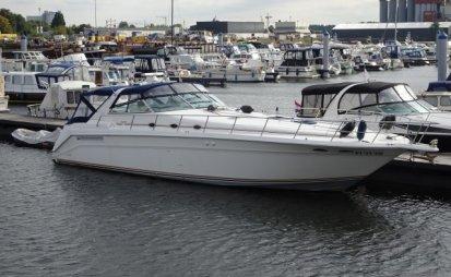 Sea Ray 500 Sundancer, Motorjacht for sale by EYN Jachtmakelaardij Zuidboten