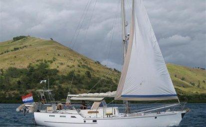 Hartley Fijian Cutter 49, Zeiljacht for sale by EYN Jachtmakelaardij Zuidboten