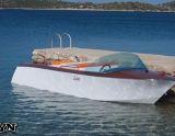 Liso Barca, Bateau à moteur open Liso Barca à vendre par European Yachting Network