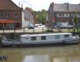 Tjalk 15m Houseboat, Motoryacht Tjalk 15m Houseboat Zu verkaufen durch European Yachting Network