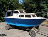 Van Heck kruiser 8.10, Motor Yacht Van Heck kruiser 8.10 til salg af  European Yachting Network