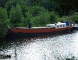 Woonboot / Houseboat Peters Dedemsvaart Klipper, Motor Yacht Woonboot / Houseboat Peters Dedemsvaart Klipper til salg af  European Yachting Network