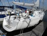 Beneteau First 40.7, Zeiljacht Beneteau First 40.7 hirdető:  European Yachting Network