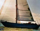 One off G. de Vries Lentsch Kottergetuigd, Sejl Yacht One off G. de Vries Lentsch Kottergetuigd til salg af  European Yachting Network