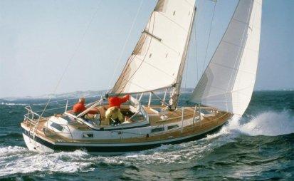 Hallberg-Rassy 36 Mk I, Zeiljacht for sale by EYN Jachtmakelaardij Noord West