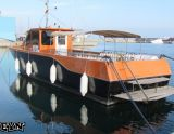 Work Boat 12nm from safe haven, Motoryacht Work Boat 12nm from safe haven Zu verkaufen durch European Yachting Network